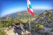 Hiking Niha-Jezzine with Jezzine Extreme Adventures