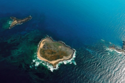Palm Islands (Boat, Hiking, Swimming) with Golden feet