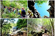 Darb  Ashtar Hike with Wild Adventures
