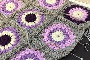 Crochet at Alwan Salma