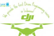 Drone Programming Course