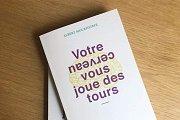 Votre cerveau vous joue des tours - Signature du livre d'Albert Moukheiber | Liban