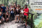 Jabal Moussa - Chouwen Lake - Guided Hike With Living Lebanon