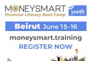 Byblos Bank MONEYSMART Boot Camp - Beirut