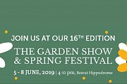 The Garden Show and Spring Festival - Lebanon 2019