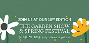 The Garden Show and Spring Festival - Lebanon 2019