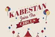 Kermess - Kabestan Joins The Circus