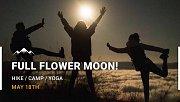 Flower Full Moon!