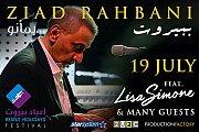 Ziad Rahbani in Concert - Part of Beirut holidays  2019