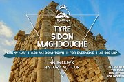 Tyre, Sidon and Maghdouche Experience | HighKings