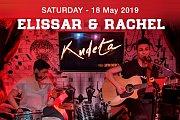Elissar & Rachel at Kudeta