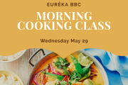 Morning Cooking class at Eurêka