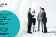 Crack a Case Interview with Top Consultancy Firms