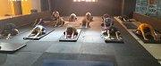 Vinyasa Yoga Class