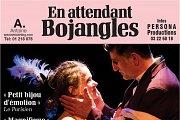 """""""En Attendant Bojangles"""" au Théâtre Al Bustan"""