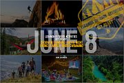 Camping, Movie Night, Chouwen with Lebanon Outdoor Activities