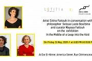 A Conversation with Sirine Fattouh