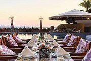 Ramadan Iftar at Le Royal Hotel Beirut