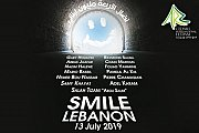 Smile Lebanon - Part of Cedars International Festival 2019