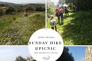 Sunday Hike & Picnic with Bchaaleh Trails