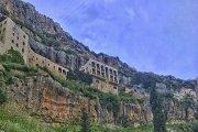 Hiking Aitou to Hamatoura with Lebanese Explorers