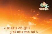 2ème Messe Mensuelle - MEJ Champville