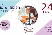 Special Tarab Party