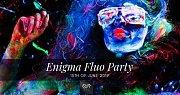 Enigma Fluo Party