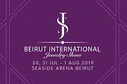 Beirut International Jewelry Show
