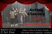 Acting Class Level One