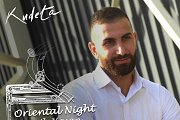 Oriental Night with Hasan Hamieh