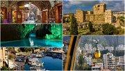 Jeita Grotto - Harissa - Byblos (Budget)