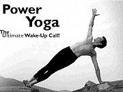 Power  Yoga with Samer