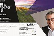 "Boris Diekmann: ""Become a Chief Energy Officer"" workshop"