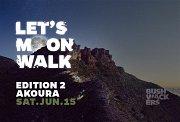 Let's Moon Walk Edition #2