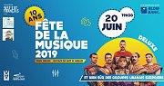 Fête de la musique 2019 Jounieh | 10ème édition