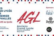 Premier dîner de retrouvailles des Anciens du Grand Lycée (AGL) - Juin 2019