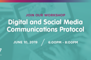 Digital & Social Media Communication Protocol at S17 by I Have Learned Academy