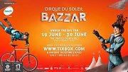 Cirque du Soleil Bazzar   Beirut 2019