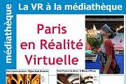 La VR à la Médiathèque