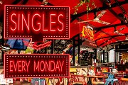Singles Monday at The Redstreet Boom