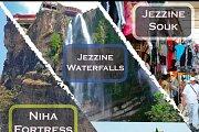 Jezzine Tour with Cedars Wanderers