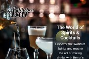 The World of Spirits & Cocktails