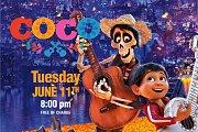 Movie Night at Aleph B° | Coco