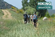 Hiking Bkaatouta with Chronosport