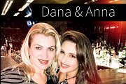 Dana & Anna @bloom