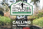 Ultra Trail des Cedres