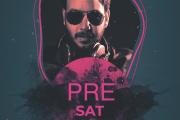 PRE-SAT