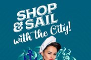 Shop and Sail at CityMall