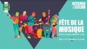 Fete de la Musique 2019 at Deir El Kalaa Country Club